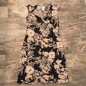 Old navy stretch dress